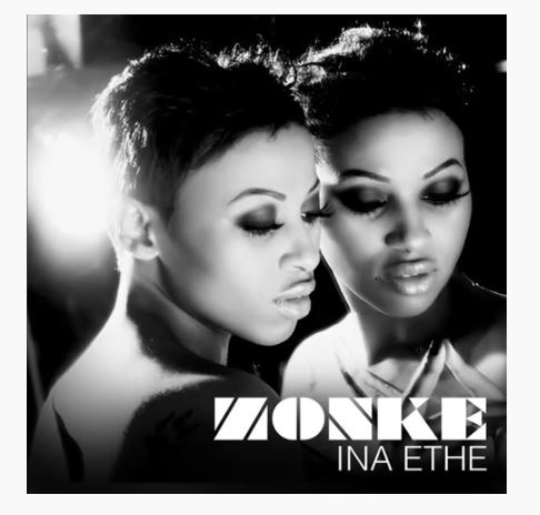 Zonke Thank You For Loving Me