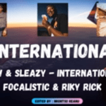 Mellow and Sleazy International