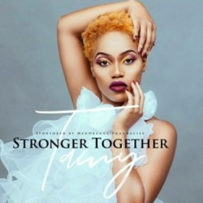 Tamy Moyo Stronger Together