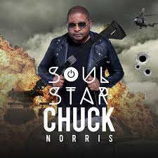 Photo of Soul Star – Chuck Norris