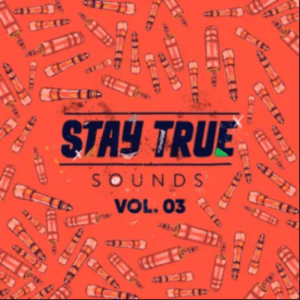 ALBUM: Various Artists – Stay True Sounds Vol. 3 (Compiled by Kid Fonque)