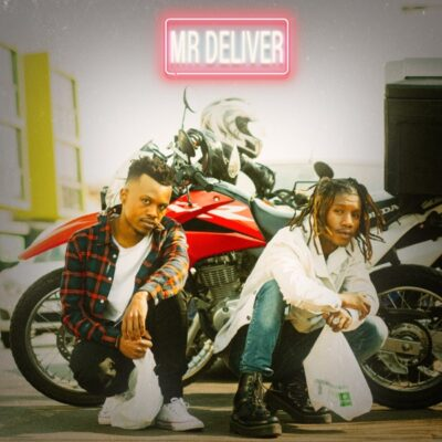 Kimosabe – Mr. Deliver Ft. Thato Feels