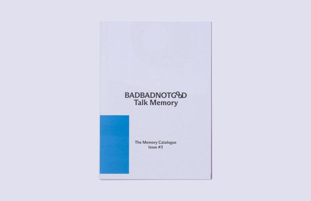 Badbadnotgood – Signal From The Noise