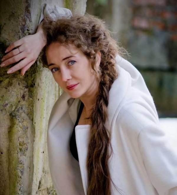 Актриса Герман Фото