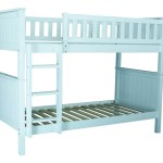 White Classic Bunk Bed Wood Double Bed Designs Suppliers And Factory Buy Cheap Price Wooden Bed Kult Furniture