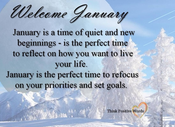 Image result for january quotes 2020