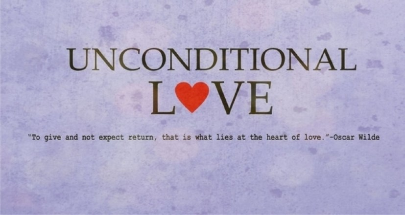 10 Unconditional Love Quotes For Family & Friends