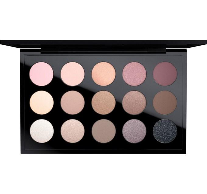 eye shadow x15: cool neutral   mac cosmetics - official site
