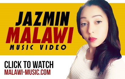 Jazmin - Malawi (Official Video)