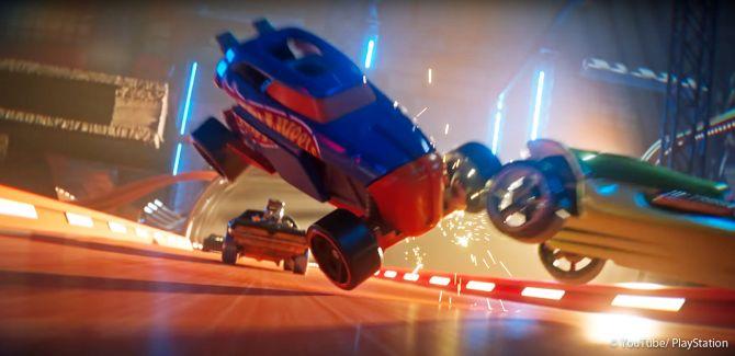 Hot Wheels Unleashed: Trailer zum Arcade-Style-Racing-Erlebnis – MANN.TV