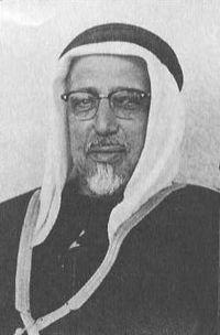 علي بن عبد الله آل ثاني المعرفة