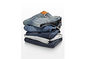 Up to 60% off jeans