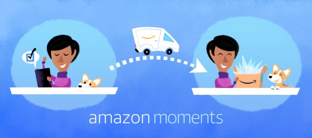 Résultat d'image pour moments amazon