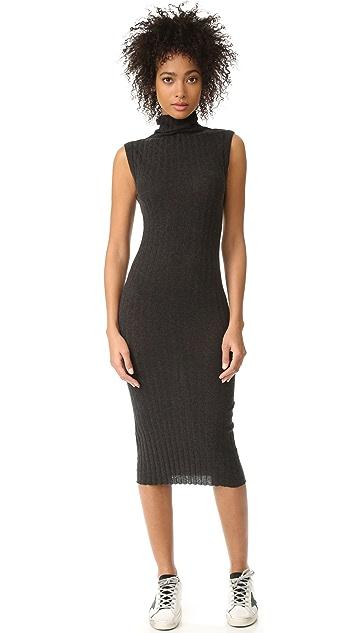 Image result for Turtleneck midi dresses