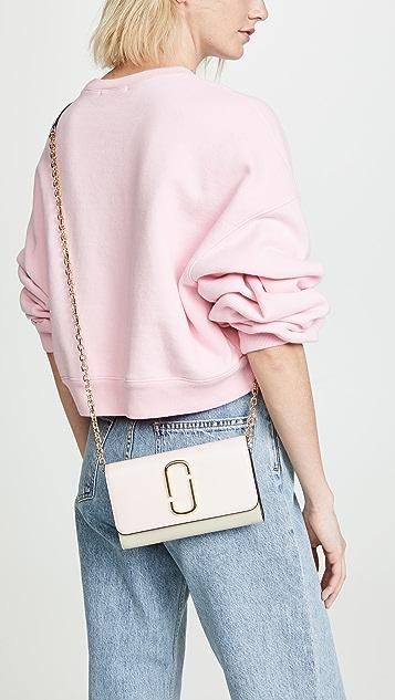 Snapshot Wallet on Chain