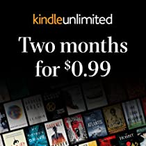 Two months of unlimited reading for $0.99
