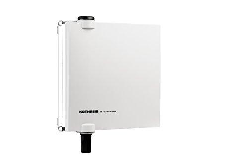 Kathrein BZD40 DVB-T Outdoor-Antenne aktiv für BIII/ UHF-Bereich