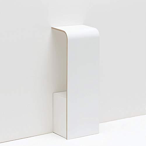 Kartell Pop Divano, Due Posti, Bianco Ignifugo