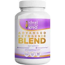 Ideal Intensity Keto Supplement Advanced Ketogenic Blend, Fresh Prime Keto Weight Loss Capsules BHB Supplement 800mg, Keto Fresh Prime Diet Pills BHB Ketones Slim Pills for Energy, Focus for Men Women 1