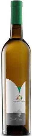 Chardonnay Trentino DOC Toblino