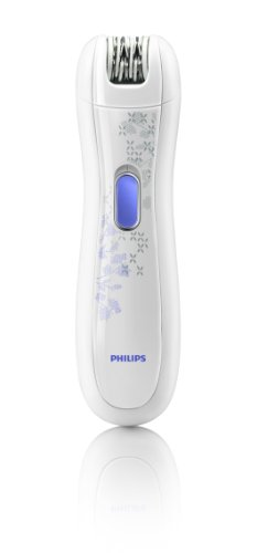 Philips Präzisionsepilierer SatinTouch HP6365/03, 5 Watt