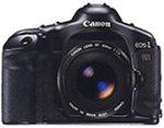 Canon EOS-1V ボディ