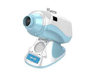 Amblyopia treatment instrument