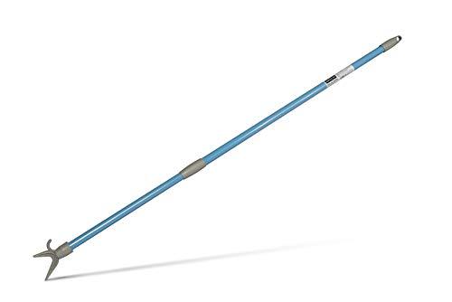 Perfetto Pi 0038A Asta Armadio, Metallo Verniciato, Saliscendi, cm 150