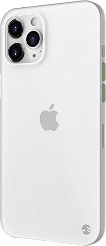 【SwitchEasy】 iPhone12Pro / iPhone12 対応 ケース 薄型 携帯ケース 0.35mm 超薄型 シンプル 極薄 フロス...