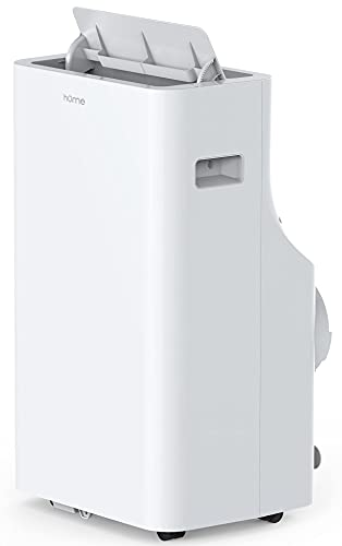 hOmelabs 14000 BTU Portable Air Conditioner (new...