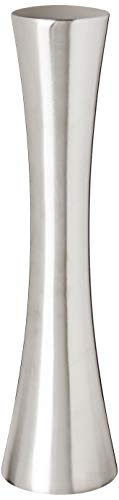 """Farm to Table 52553 Stainless Steel Sauerkraut/Kimchee Pounder Tamper, 10"""", 8.75 inches"""