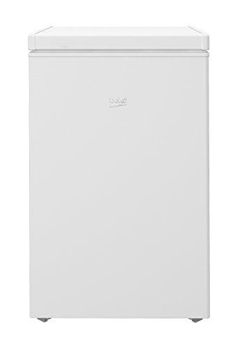 Beko HS210520 Libera installazione A pozzo 104L A+ Bianco congelatore