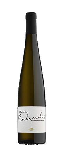 Trentino D.O.C. Pinot Grigio Rulendis 2018 Cavit - Altemasi Bianco Trentino Alto Adige 13,5%