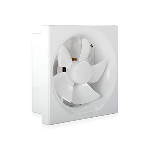 Luminous Vento Deluxe 6 Inch (150 mm) Blade Size Exhaust Fan for Kitchen, Bathroom, and Office...