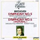 World of Symphony (CD 5): Beethoven: Symphony No. 5 / Symphony No. 6