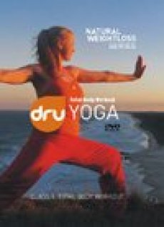 Dru Yoga - Natural Weight Loss - Total Body Workout [UK Import] Class 1