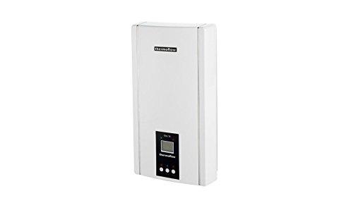 Elektronischer Durchlauferhitzer Elex 24 N Thermoflow 24 kW Boiler - LED Display - bis zu 75 °C - Neues Modell …