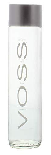 Voss Mineralwasser Still Glas 800 ml