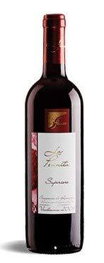 Tenuta Pennita (Azienda Agricola SIAR)'Terre Del Sol' Sangiovese di Romagna DOC Riserva 2012 2 Bottiglie da 0,75 cl