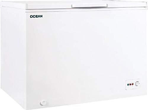 Ocean OCP391W2 Congelatore a Pozzetto 300 Litri A++