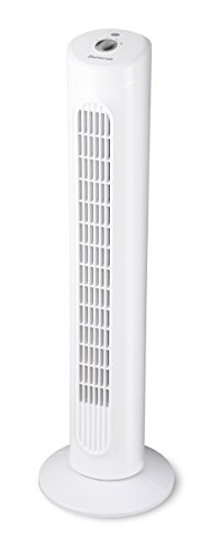 Duracraft DO1100E Ventilateur tour oscillant Blanc