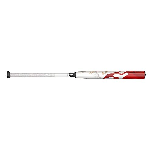 DeMarini 2018 CFX -10 Balanced Fast Pitch Bat, 33'/23 oz