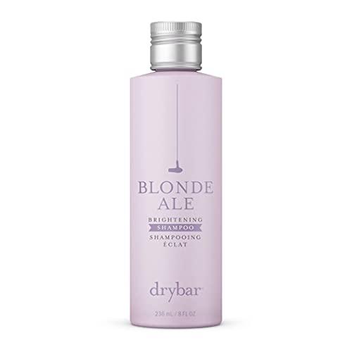 Drybar Blonde Ale Brightening Shampoo, 8 oz.