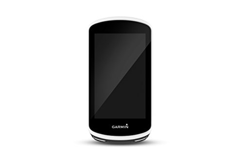 """Garmin Edge 1030, 3.5"""" GPS Cycling/Bike Computer with Navigation and Connected Features- Black/White"""