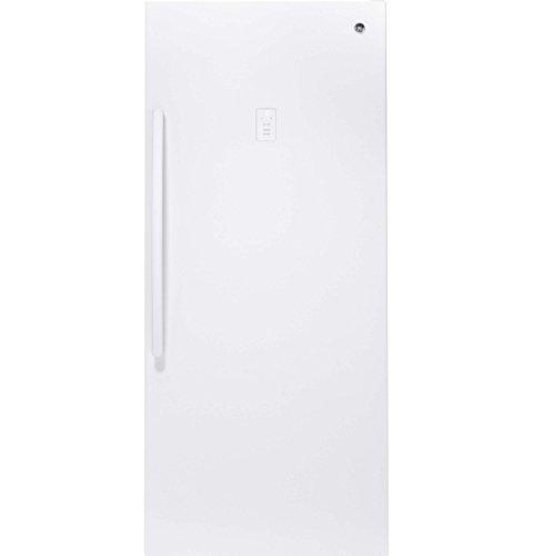GE FUF21DLRWW Upright Freezer