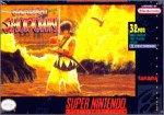 Samurai Showdown SNES Super Nintendo KULT Game Samurai Figher Fighting Game