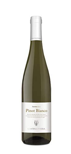 Cantina D'Isera - Pinot Bianco Trentino DOC 2018-75 cl
