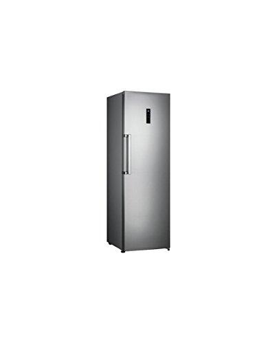 Hisense FV341N4AS1 Libera installazione Verticale 260L A+ Acciaio inossidabile congelatore