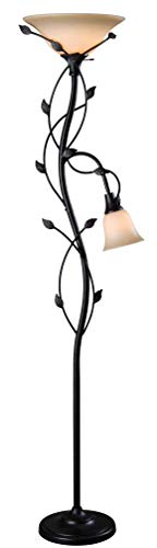 21SiA chvbL - Best Corner Floor Lamps – Traditional & Contemporary