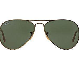 Ray-Ban Rb3025 Aviator Classic Sunglasses 20